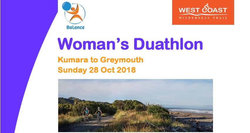 Women's Duathlon